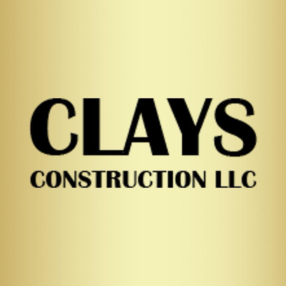Clays Construction