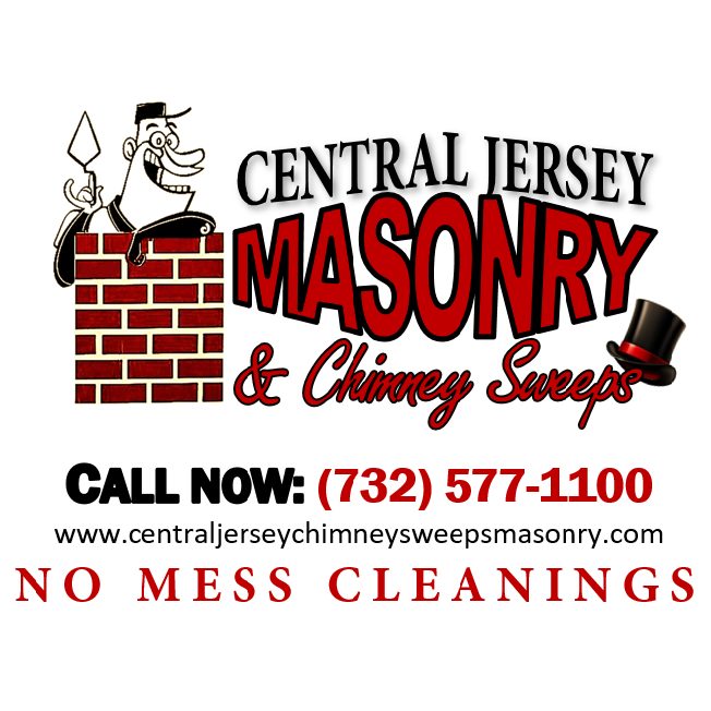 Central Jersey Masonry & Chimney Sweeps
