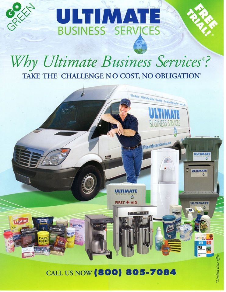 Ultimate Business Services image 0