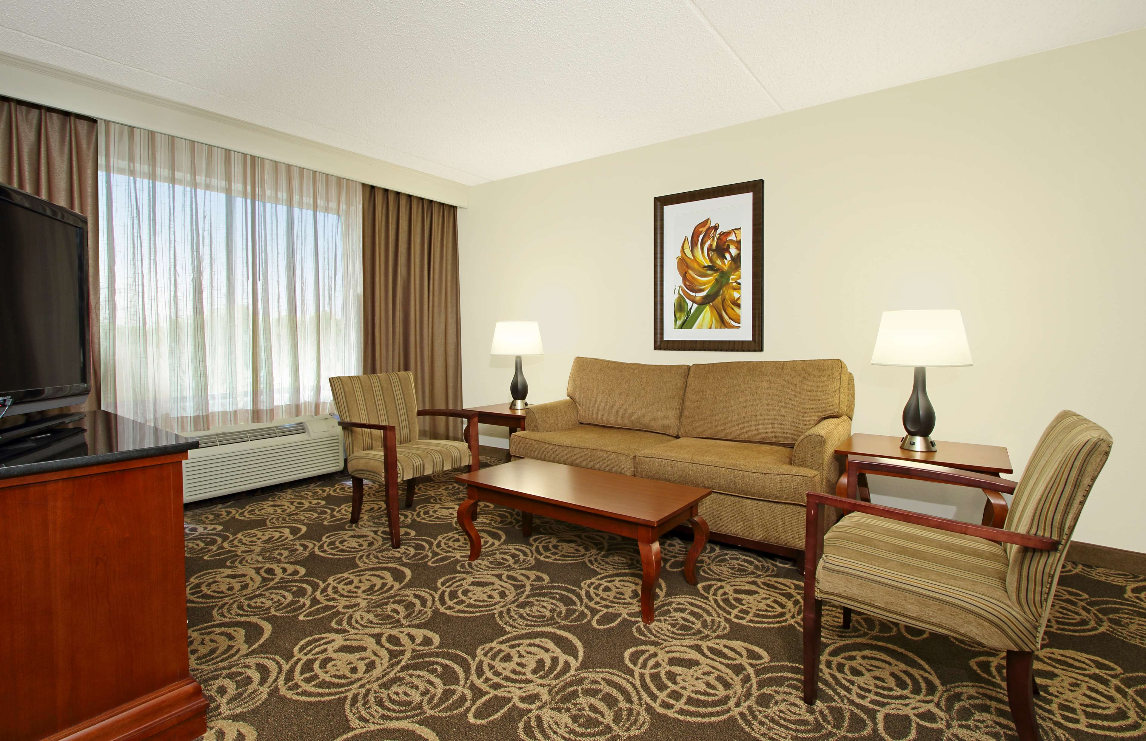 DoubleTree by Hilton Hotel Mahwah image 17