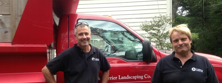 Currier Landscaping image 0