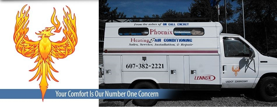 Phoenix Heating And Air Conditioning image 0