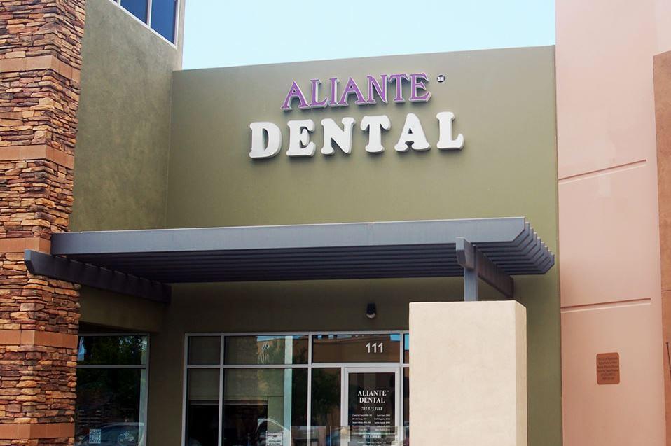Aliante Dental image 0