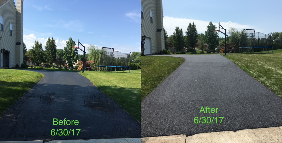 All American Paving & Sealcoating image 0