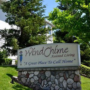 Windchime of Chico image 1