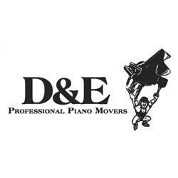 D & E Professional Piano Movers image 0