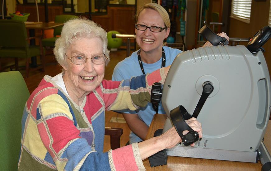 Summit City Nursing and Rehabilitation image 6