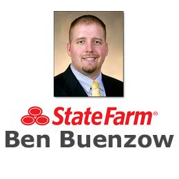 Ben Buenzow - State Farm Insurance Agent - Urbandale, IA - Insurance Agents
