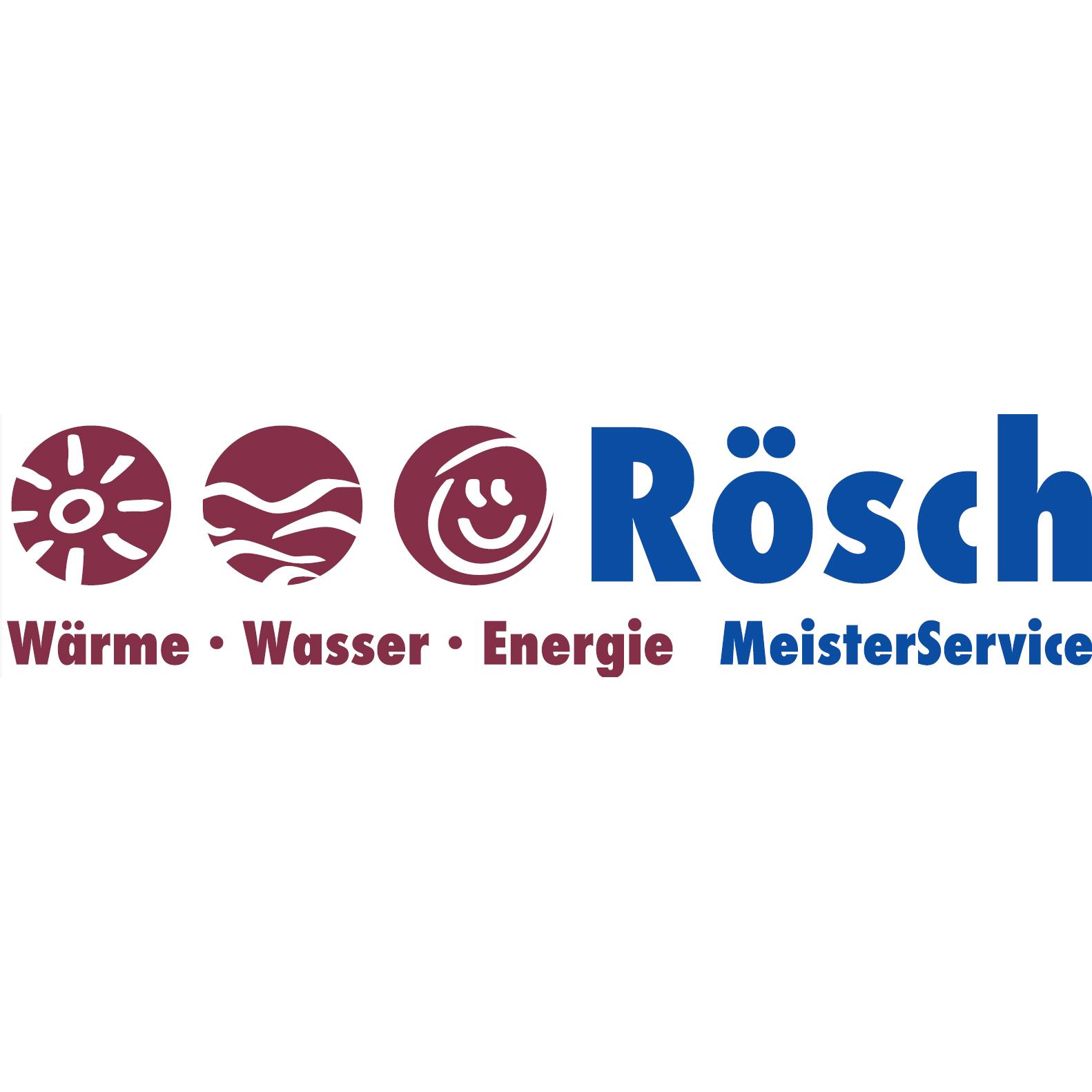 Rösch Heizungsbau GmbH