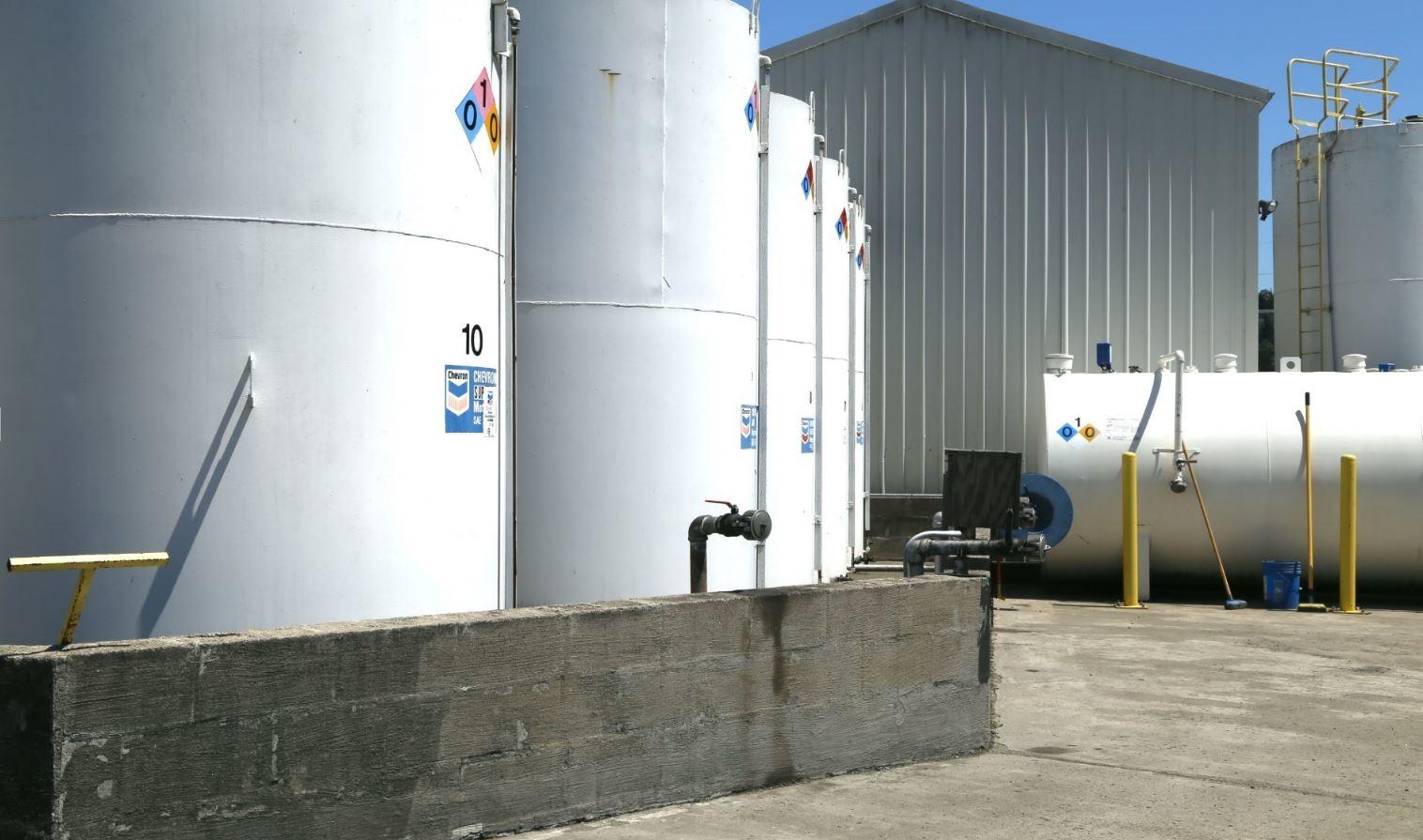 Bassett-Hyland Energy Company image 8