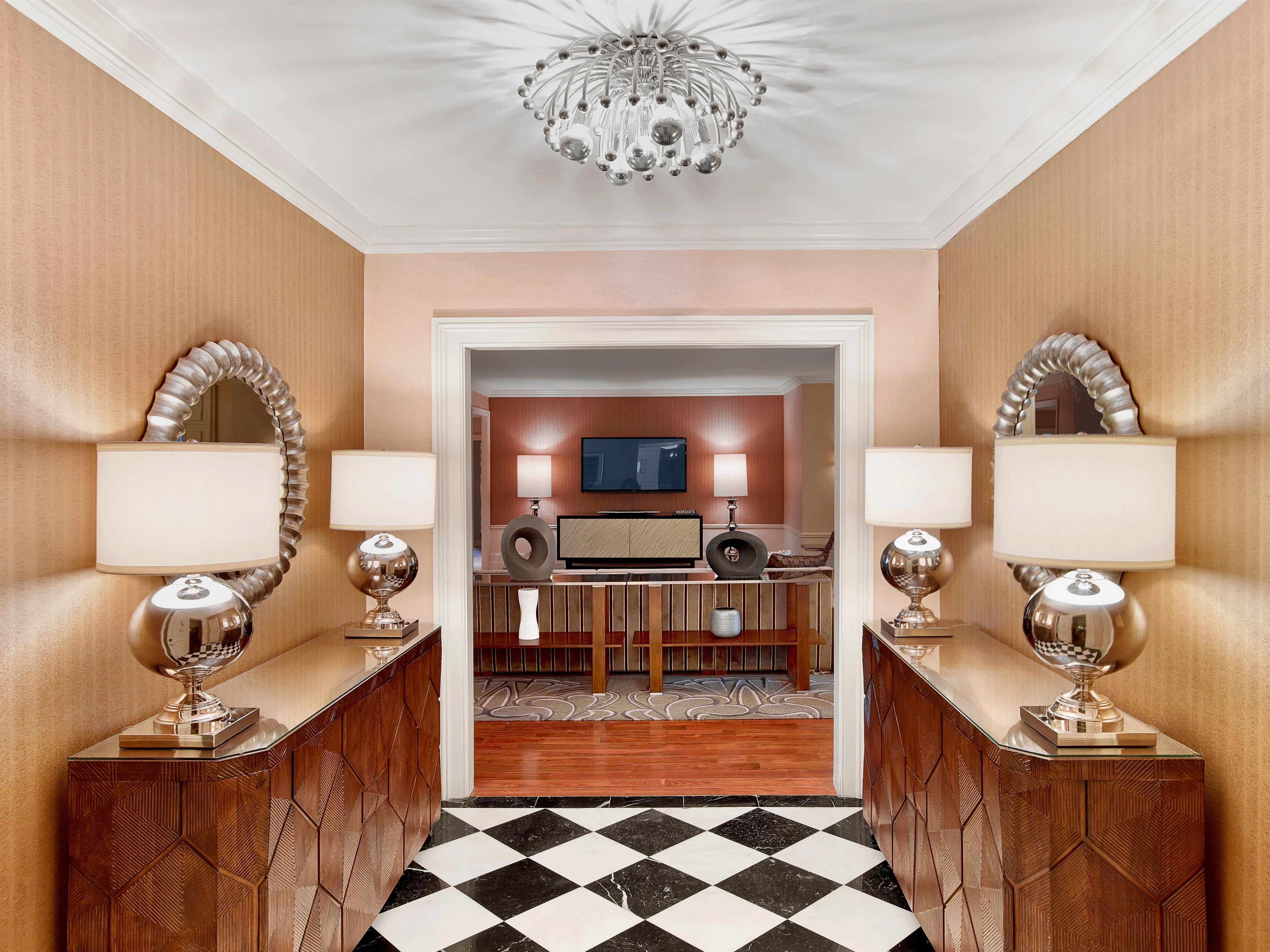 Sheraton New York Times Square Hotel image 47
