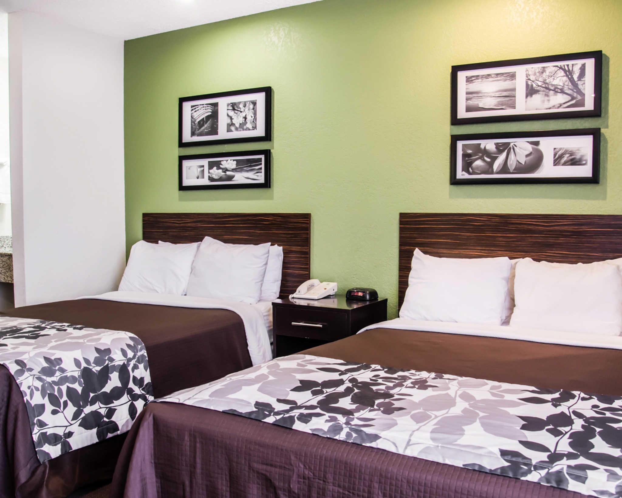 Sleep Inn Concord - Kannapolis image 16