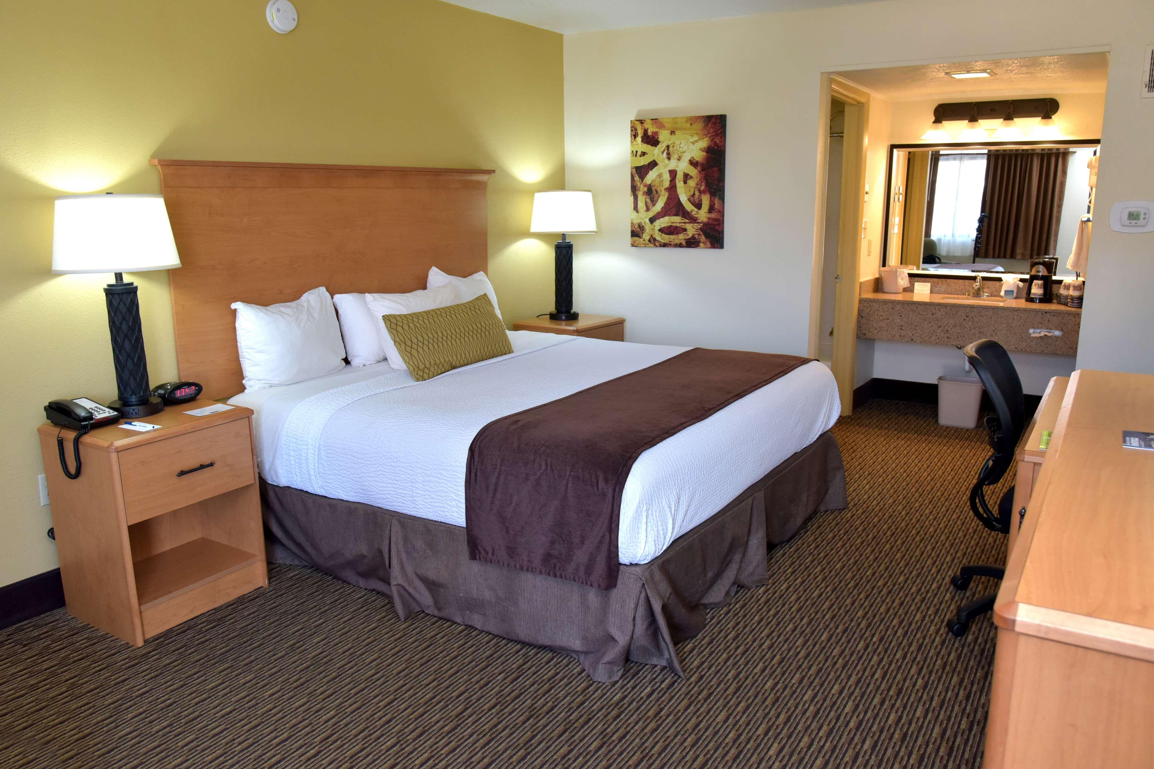 Best Western Winchester Hotel image 23