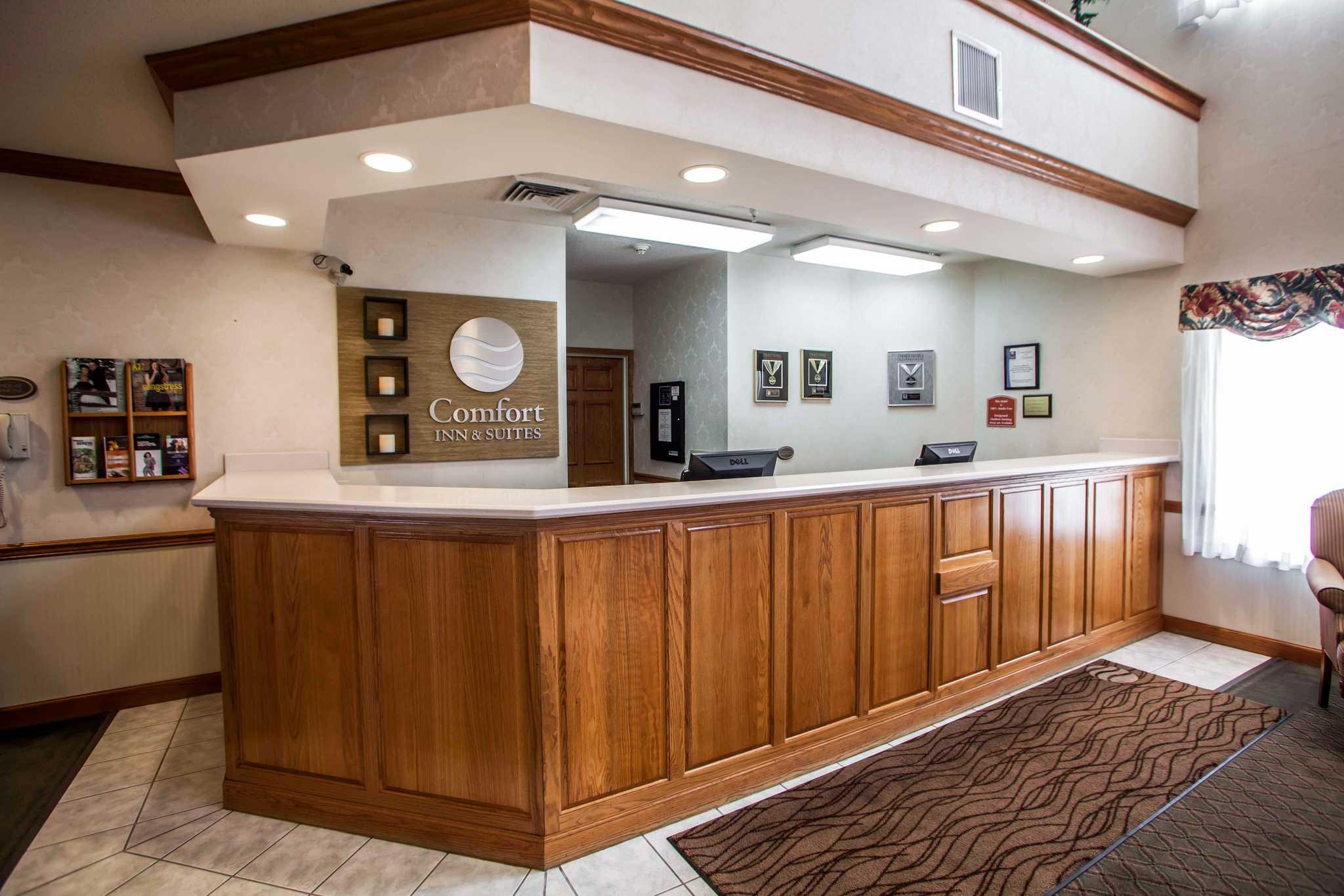 Comfort Inn & Suites in Geneva, IL, photo #8