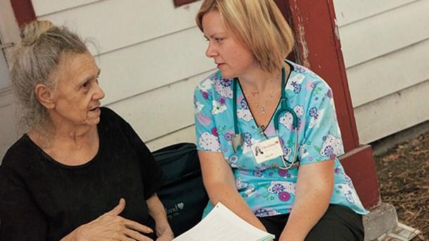 Heartland Hospice image 0
