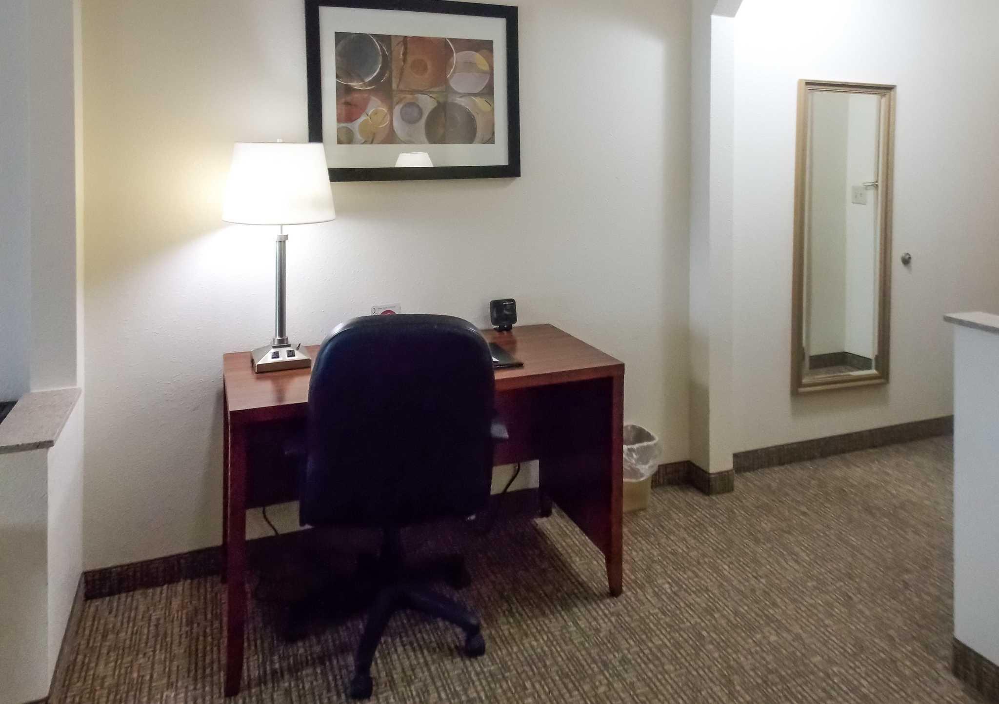 Comfort Suites Inn at Ridgewood Farm image 8