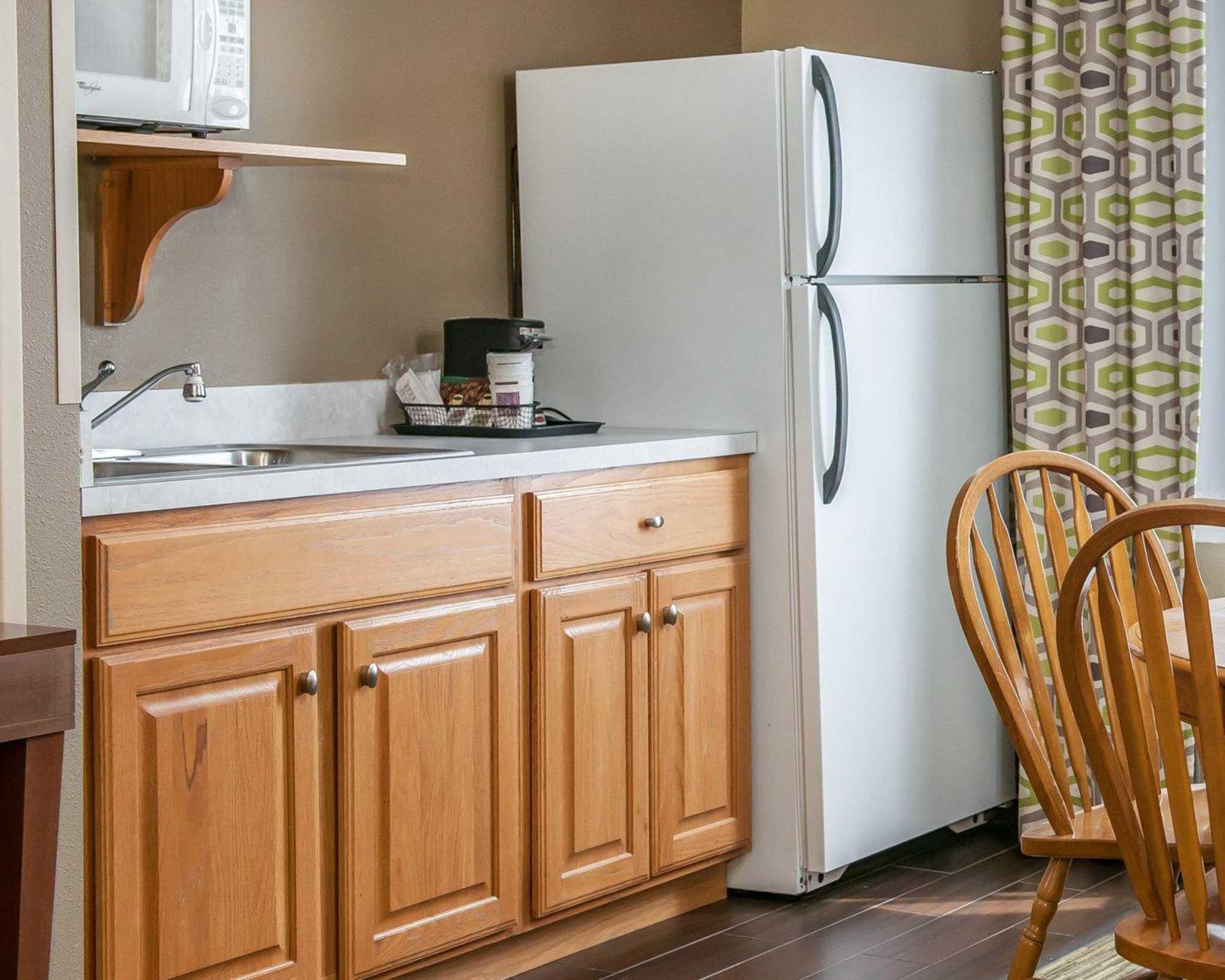 Comfort Suites North in Elkhart, IN, photo #42