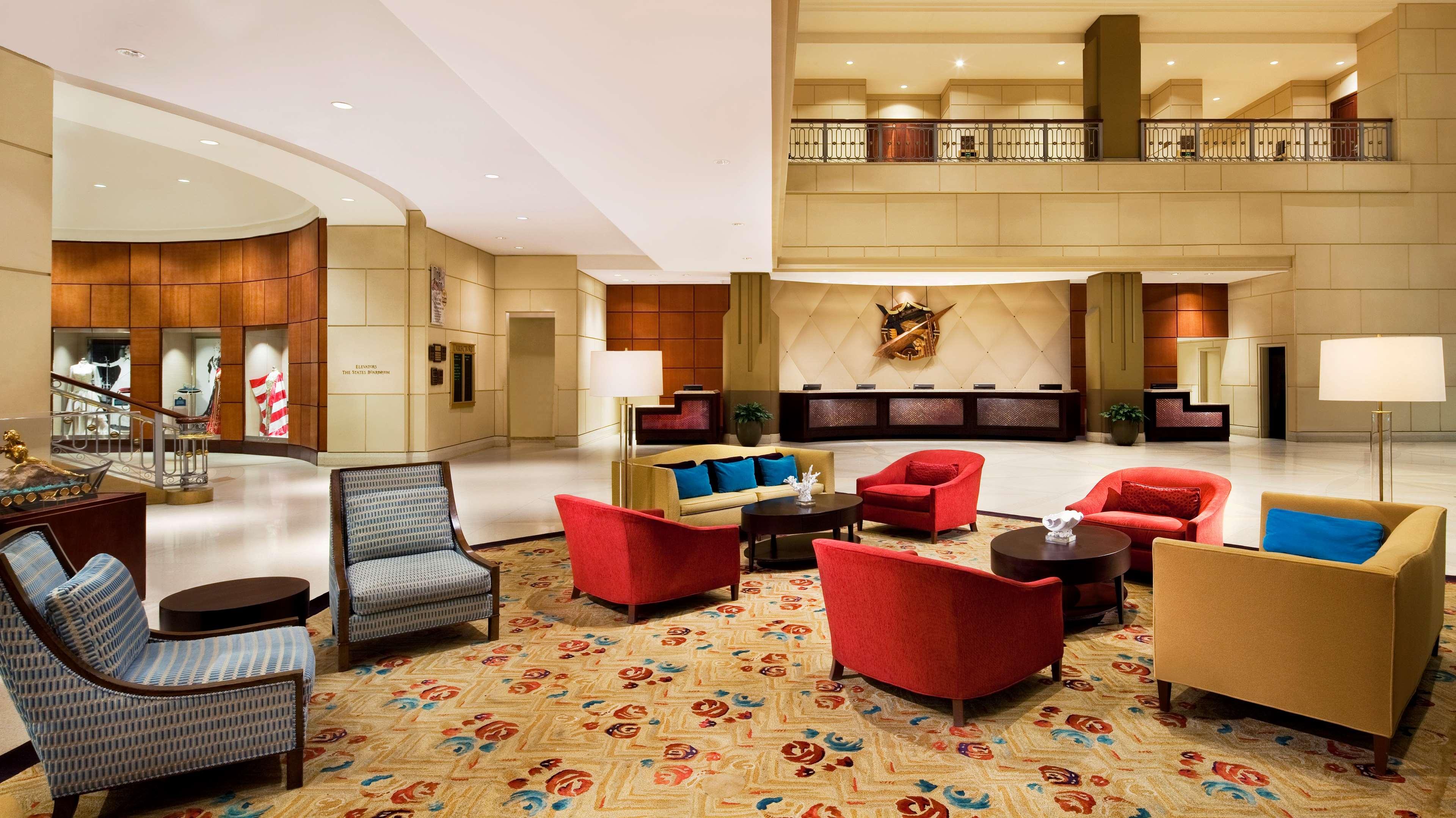 Sheraton Atlantic City Convention Center Hotel image 1