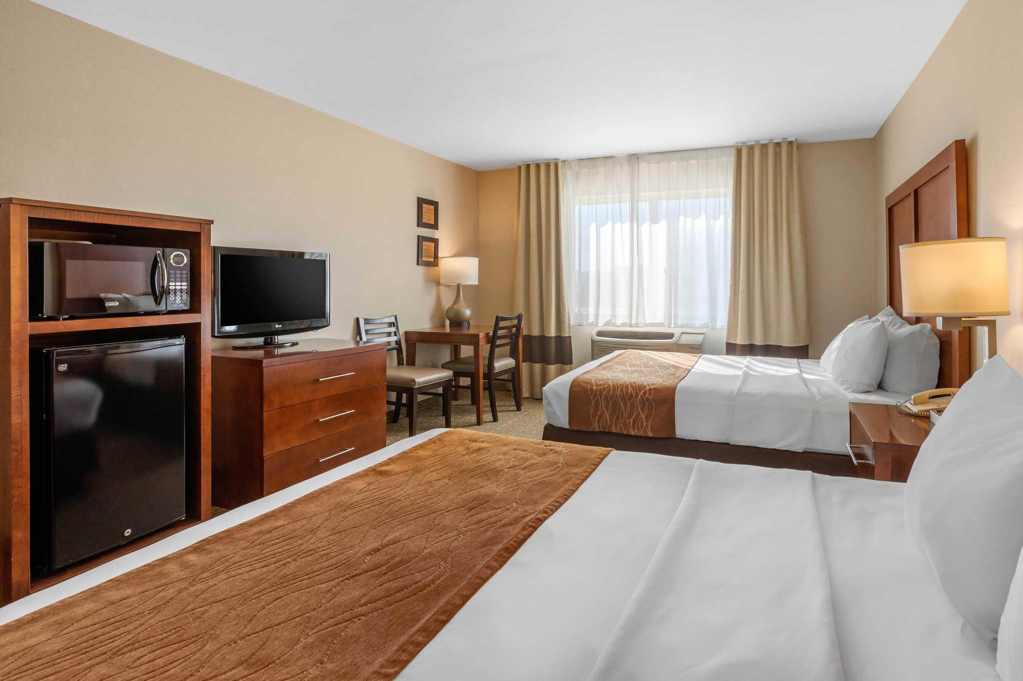 Comfort Inn & Suites Murrieta Temecula Wine Country image 15
