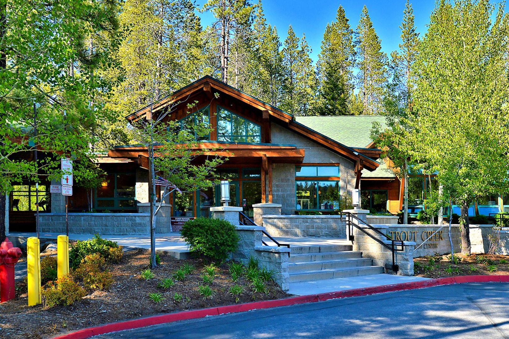 Tahoe Signature Properties image 61