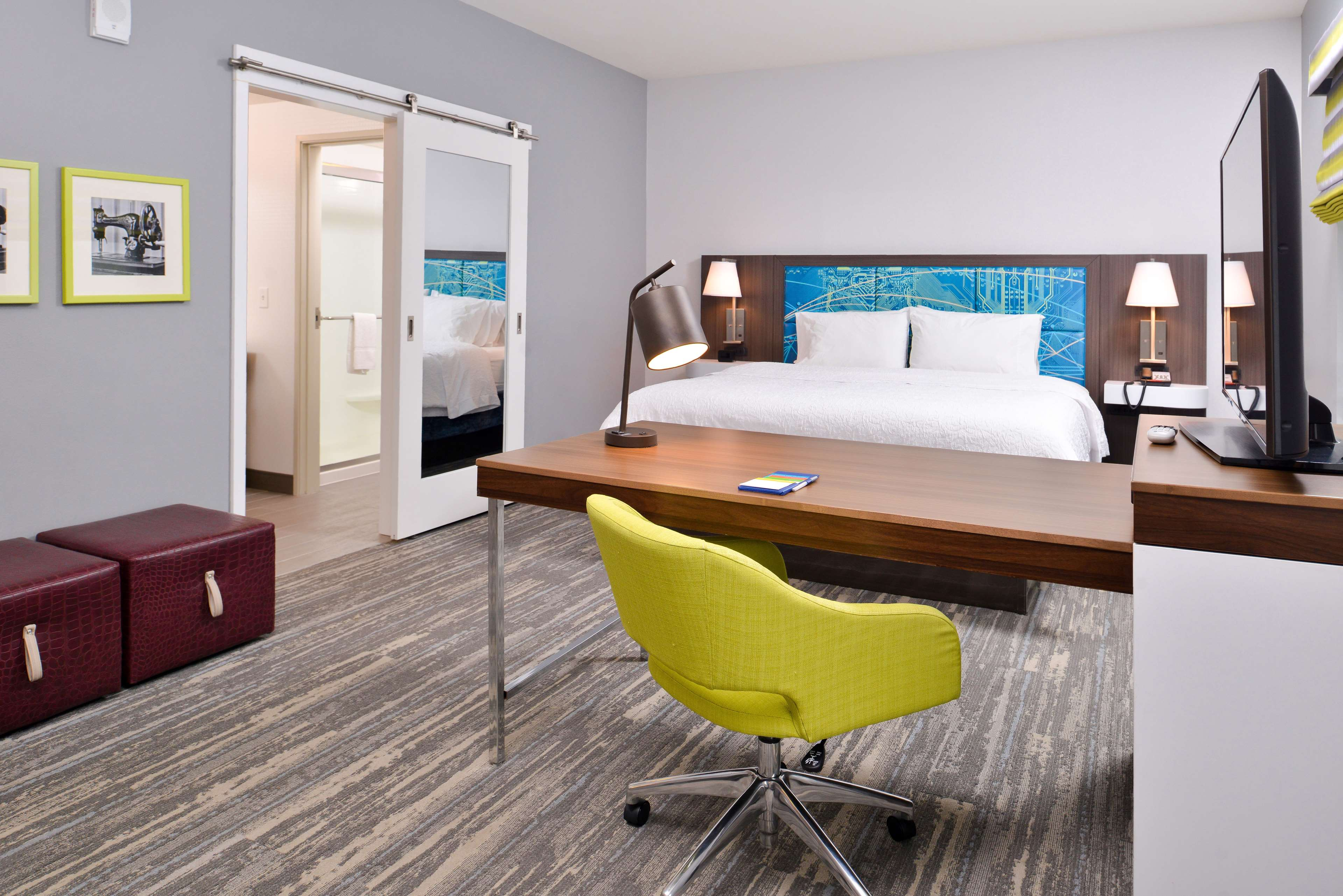 Hampton Inn & Suites St. Paul Oakdale/Woodbury image 28