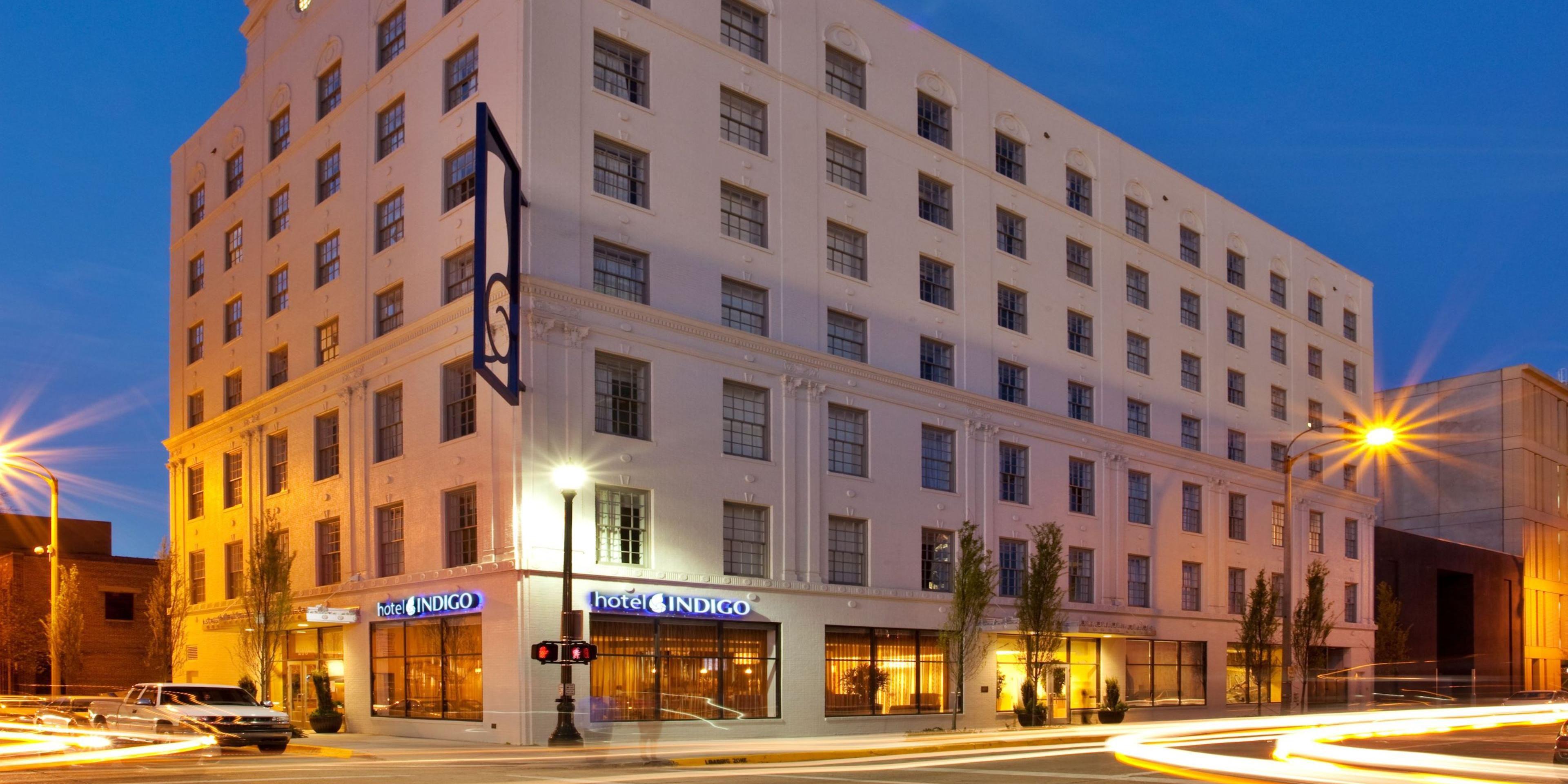 Hotel Indigo Baton Rouge Downtown image 0