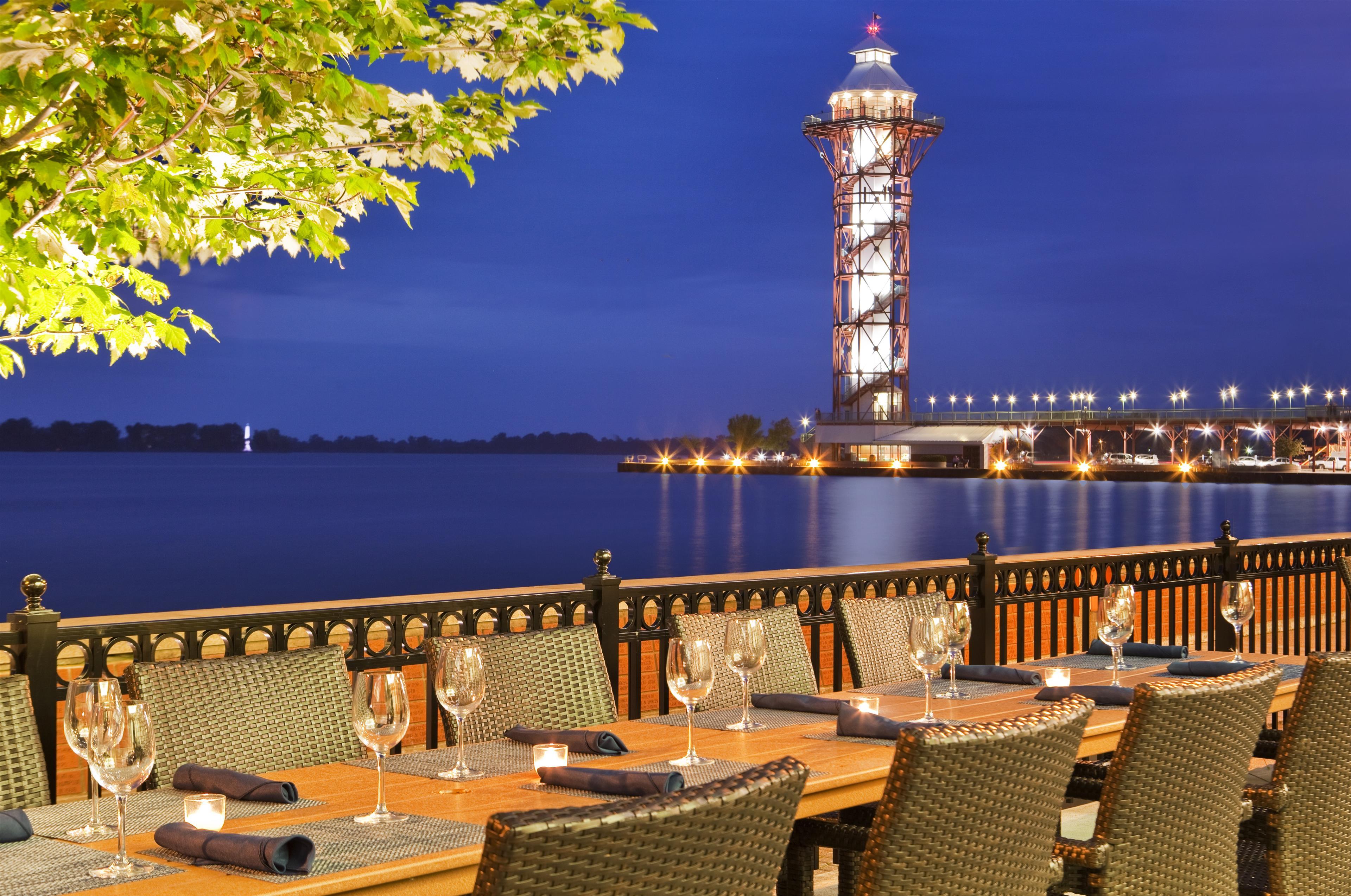 Sheraton Erie Bayfront Hotel image 10