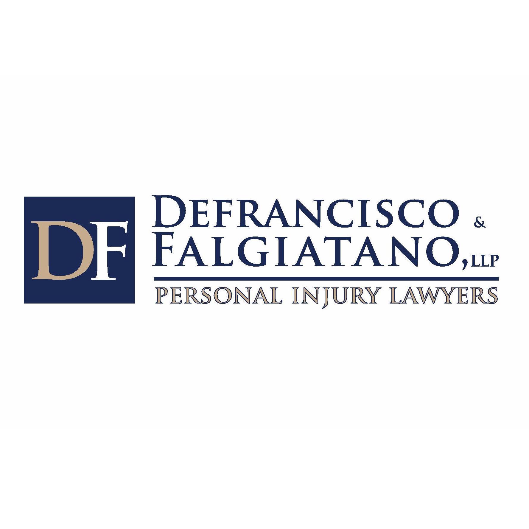 DeFrancisco & Falgiatano Personal Injury Lawyers