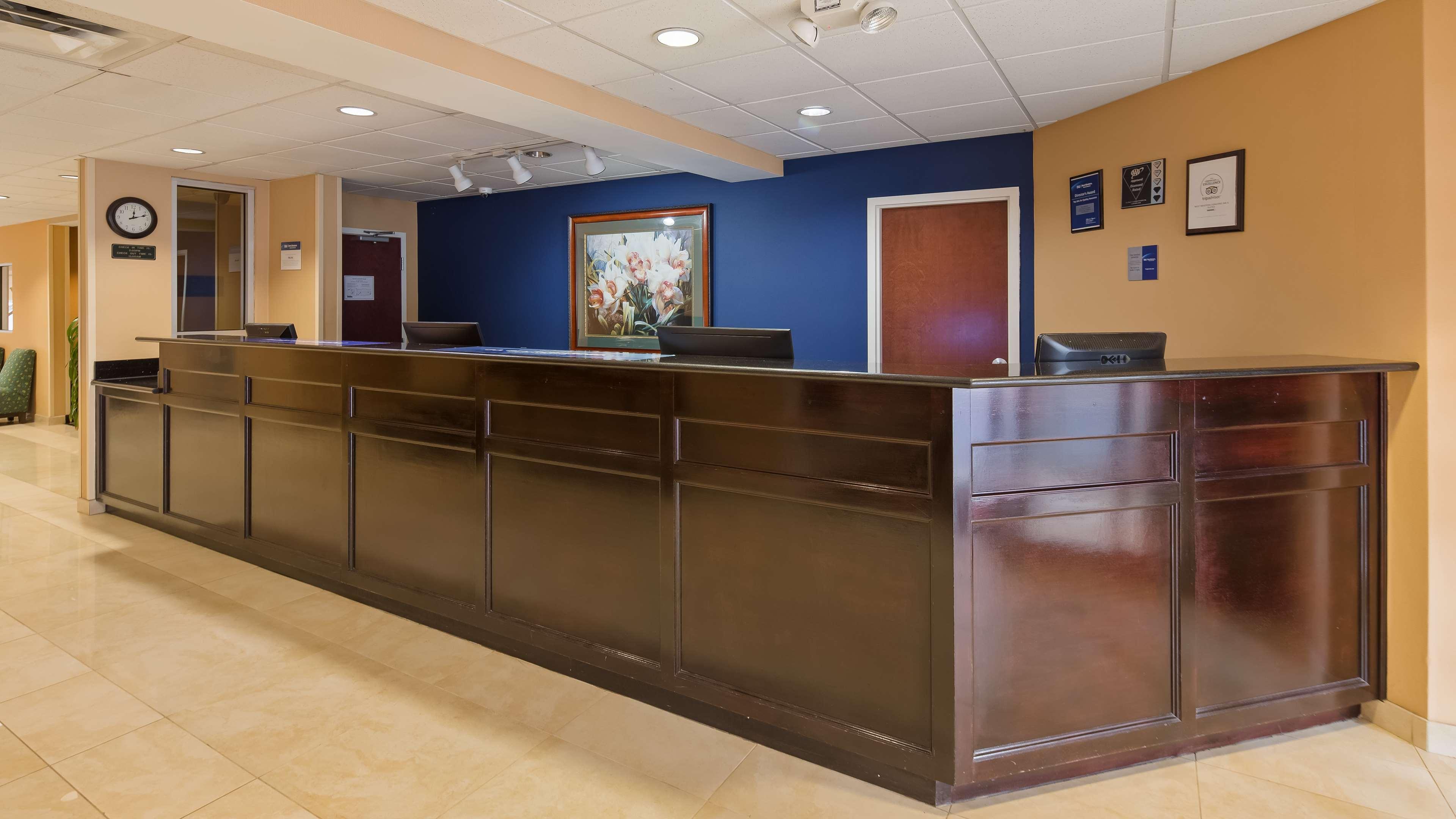 Best Western Concord Inn & Suites image 2