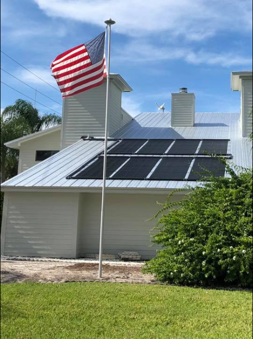 Tryon Pool Heating, Solar and Plumbing in Fort Pierce, FL, photo #14