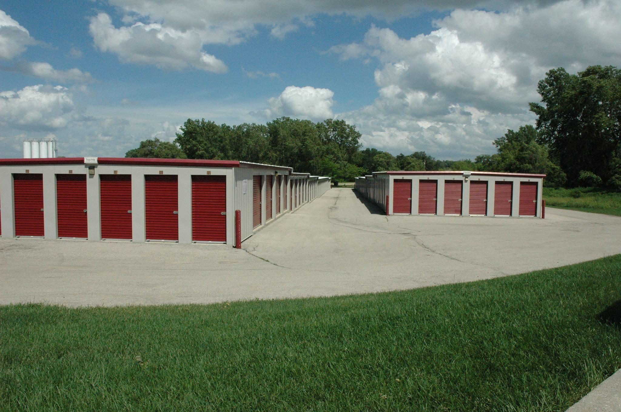 East Towne Storage Center image 11