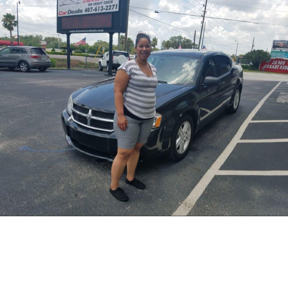 Orlando Car Deals image 20