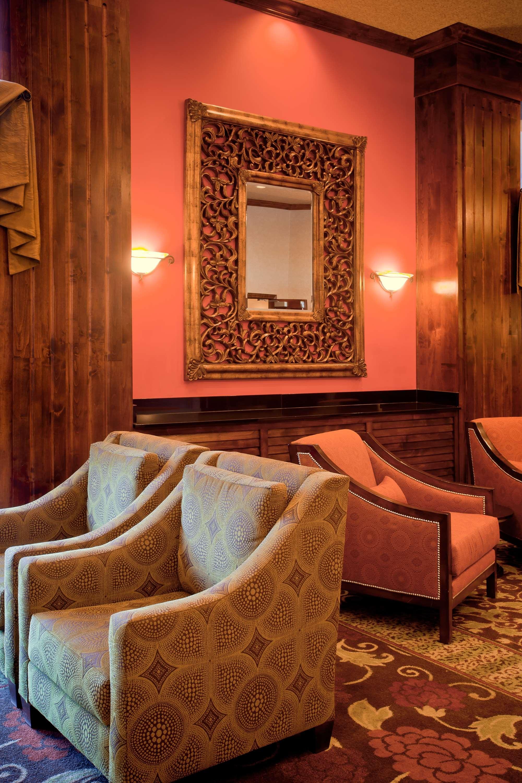 Hampton Inn & Suites Salt Lake City Airport image 22