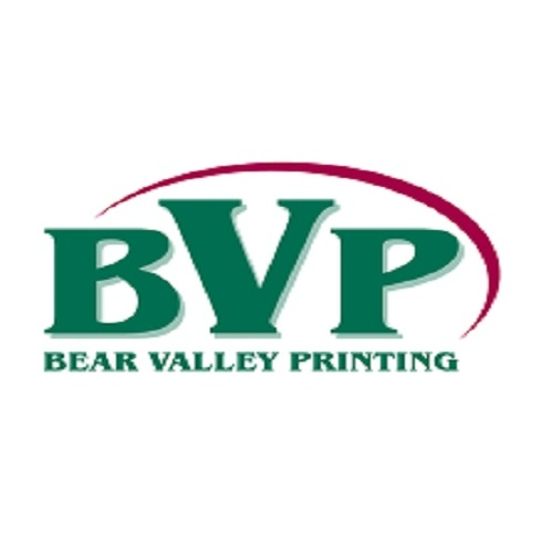 Bear Valley Printing