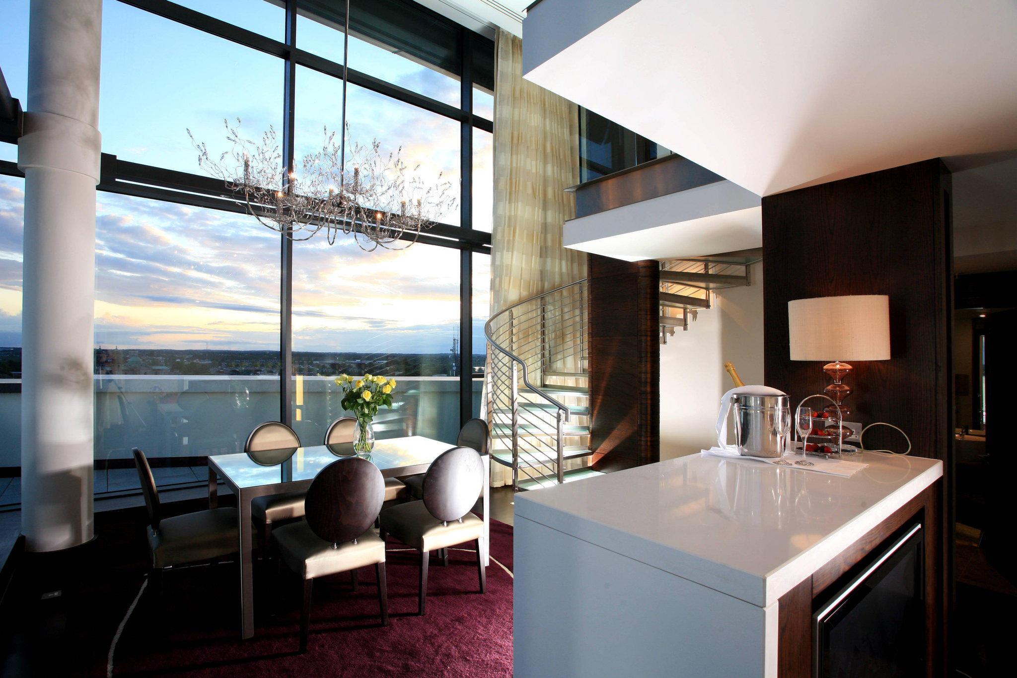 Sheraton Athlone Hotel 13