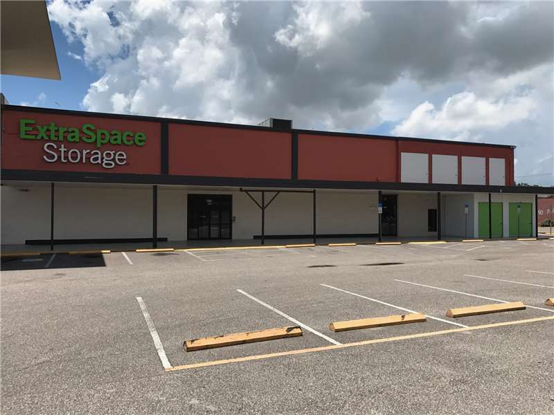 Extra Space Storage In Tampa Fl 33603 Citysearch