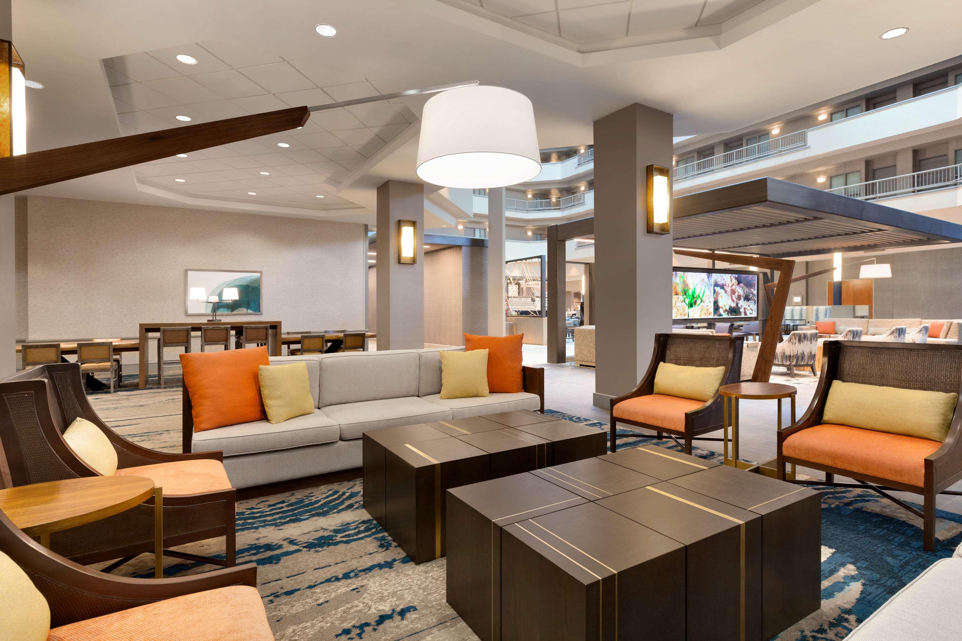 Embassy Suites by Hilton Monterey Bay Seaside in Seaside, CA, photo #7