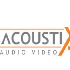 Acoustix Audio Video