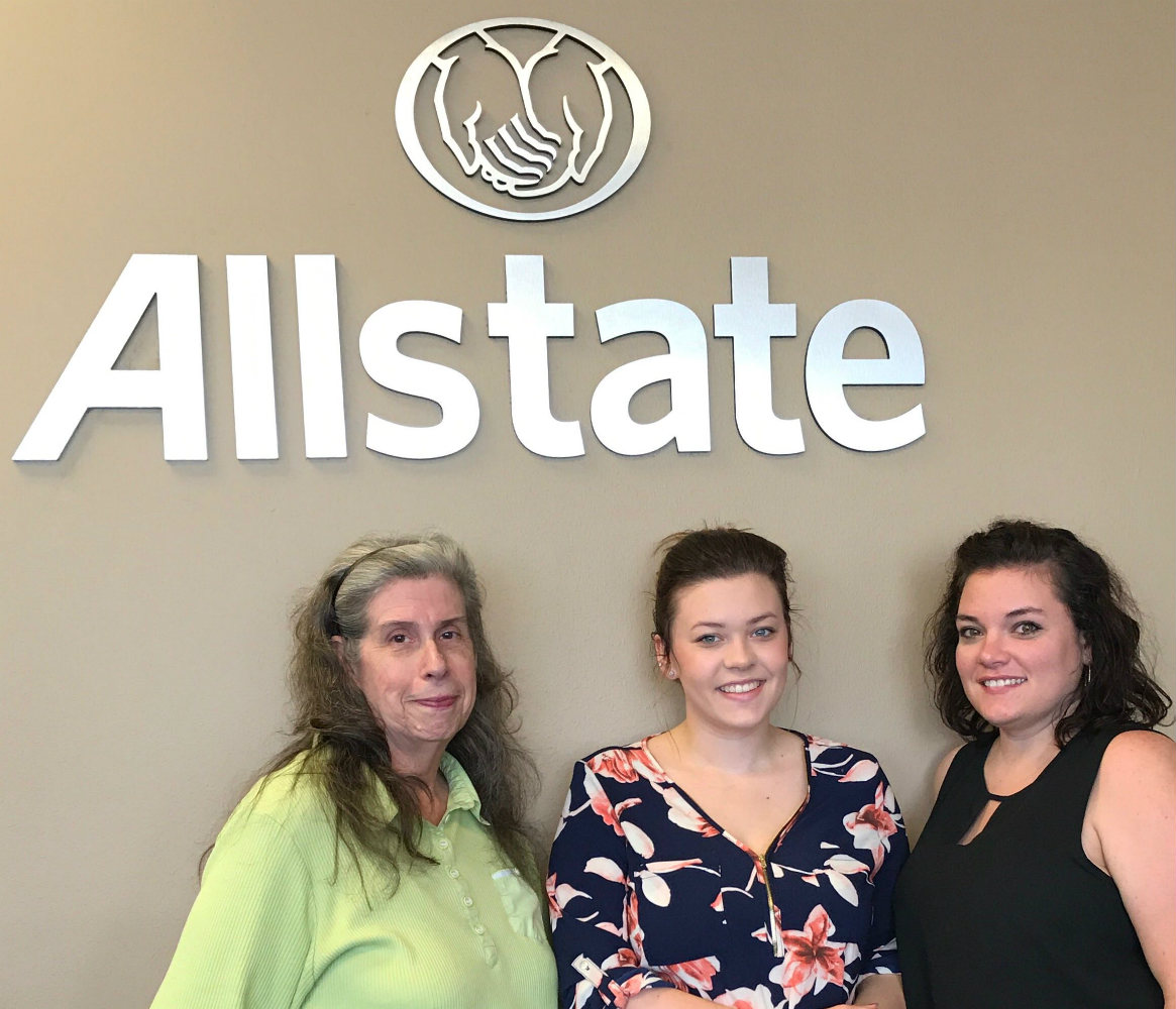 Allstate Insurance Agent: Kristie Sikes image 1
