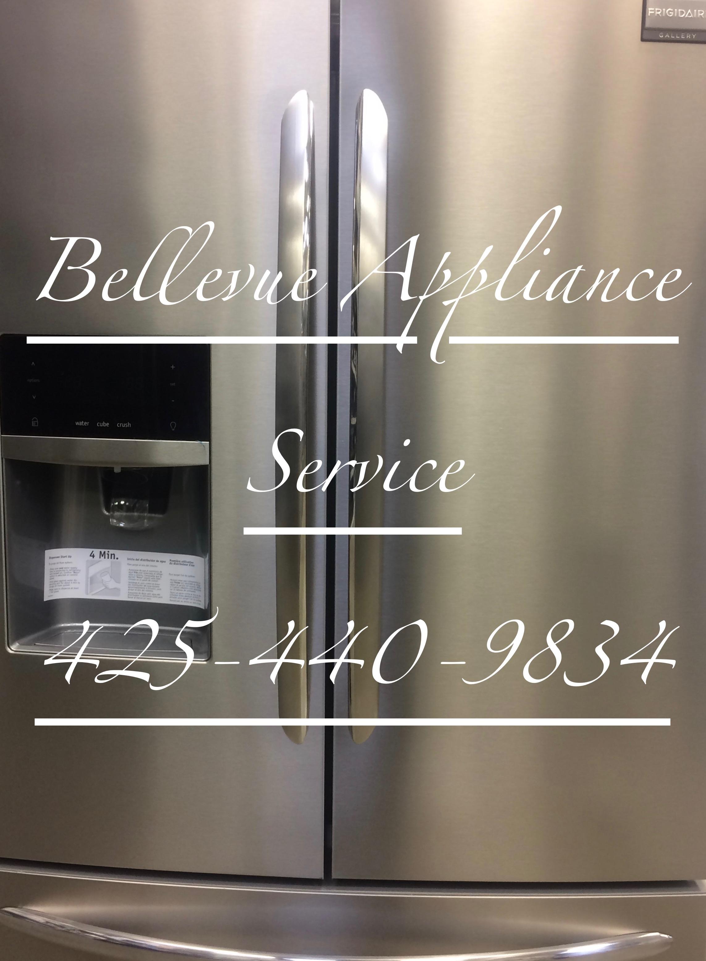 Bellevue Appliance Service image 3