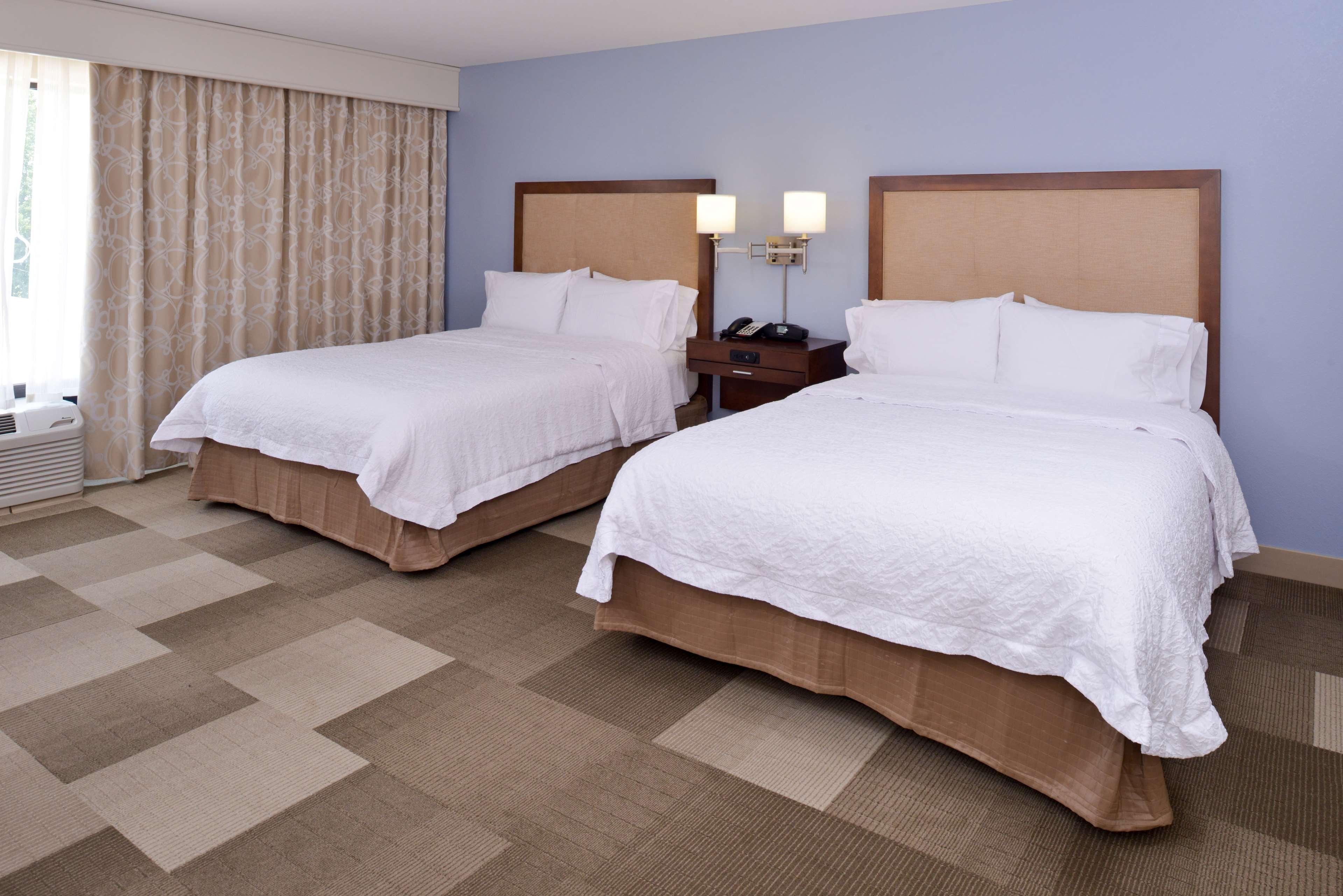 Hampton Inn & Suites Lonoke image 39