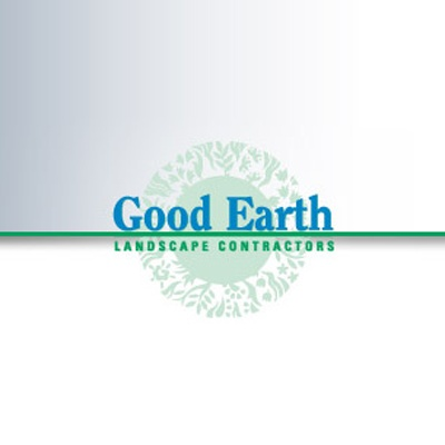 Good Earth Landscape Contractors