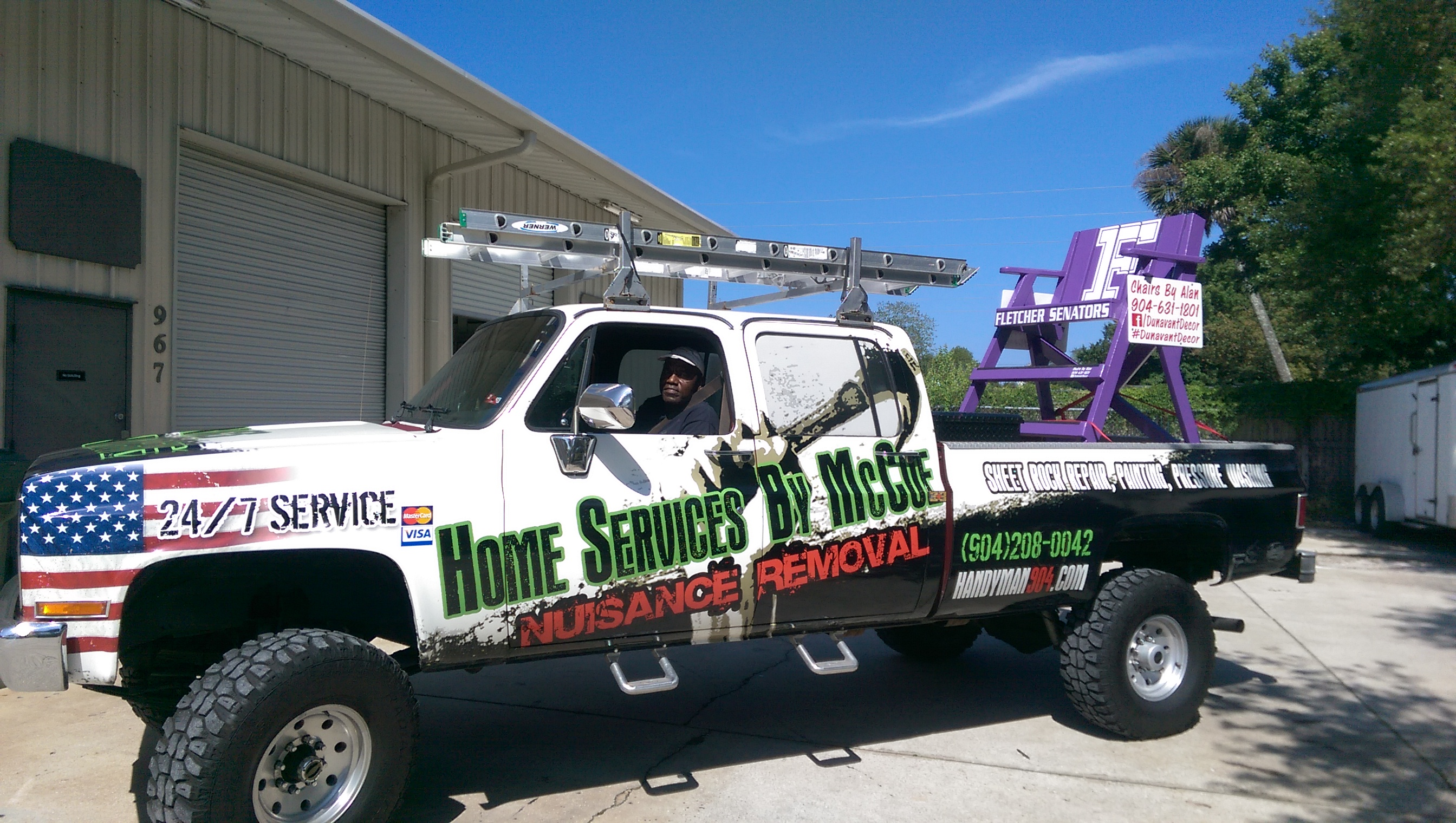 Home Services by McCue image 9