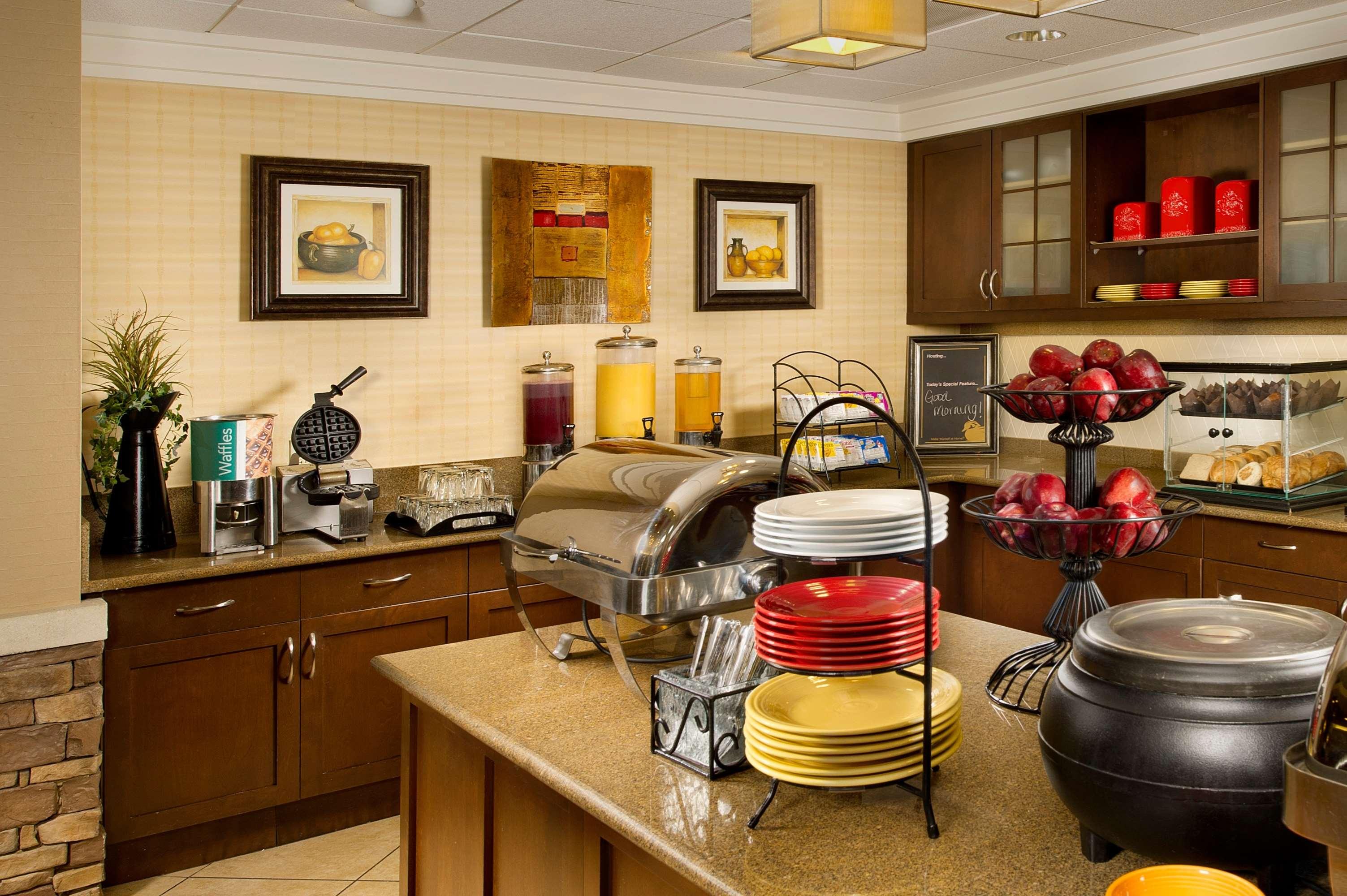 Homewood Suites by Hilton Columbus image 10