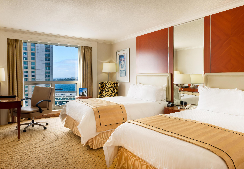 San Diego Marriott Gaslamp Quarter image 4
