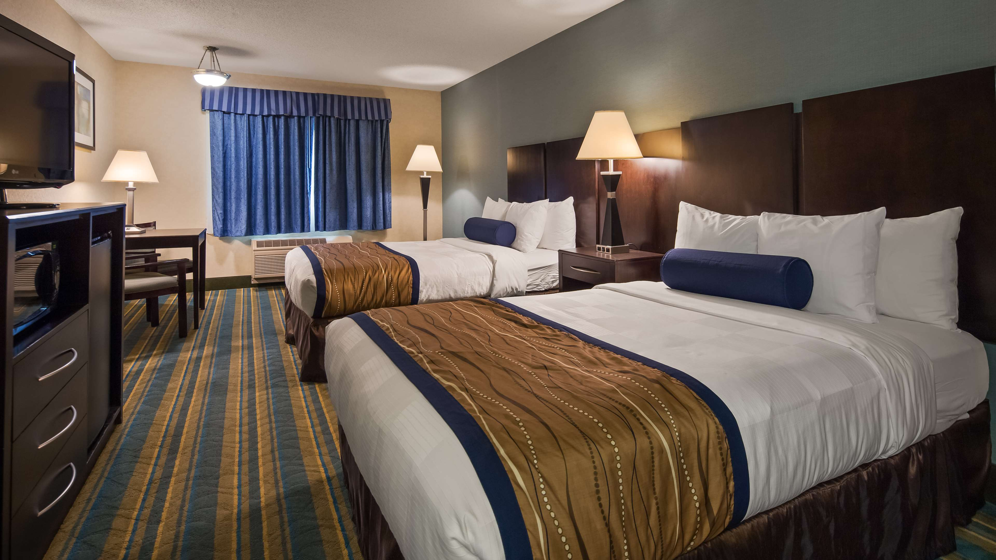 Best Western Plus Berkshire Hills Inn & Suites image 15