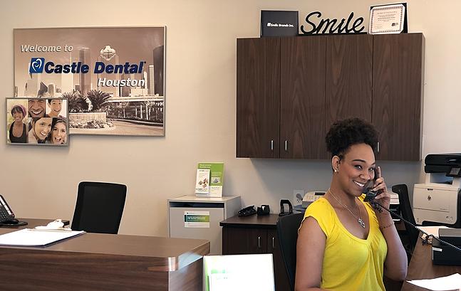 Castle Dental image 2