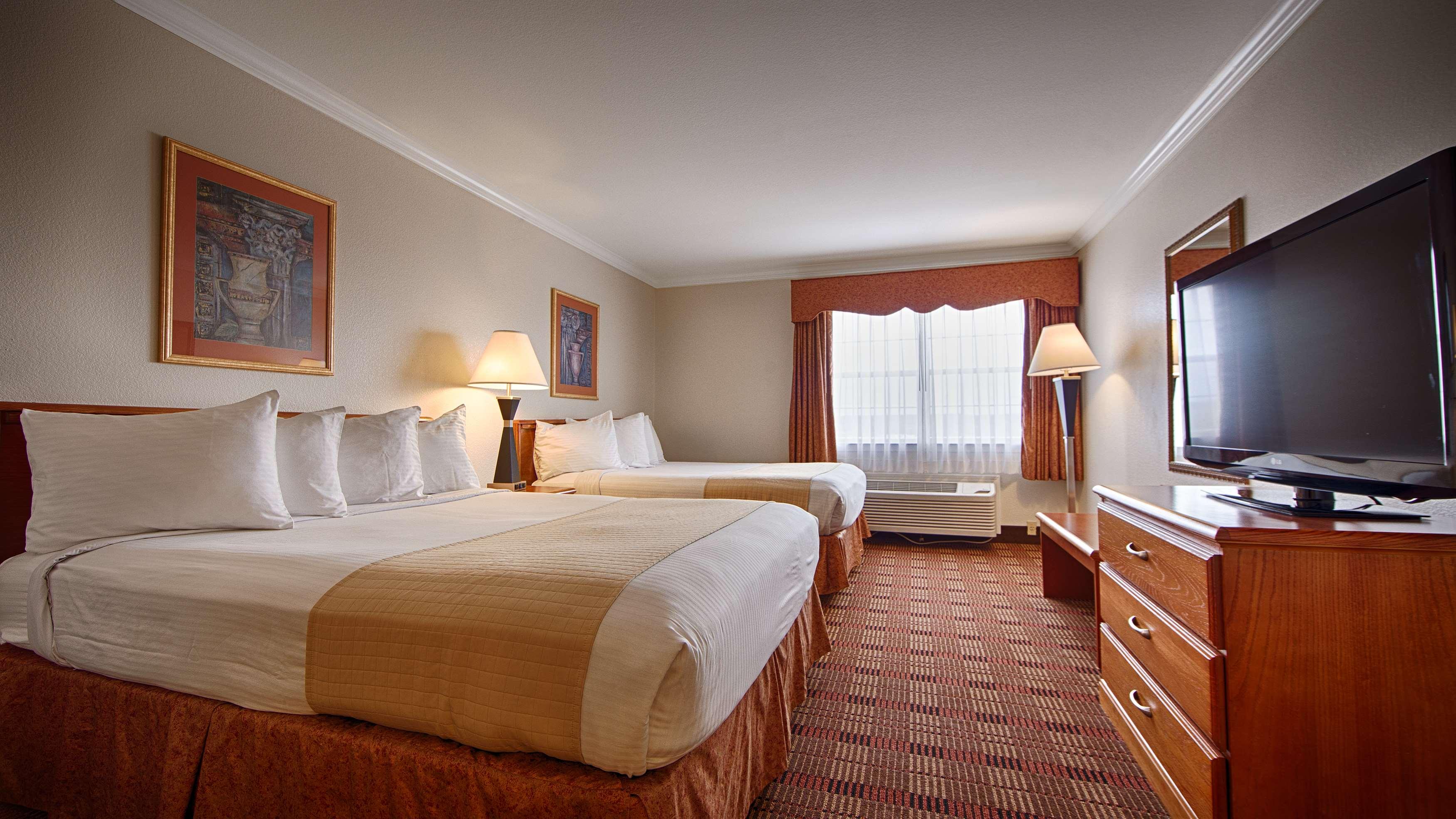 Best Western Club House Inn & Suites image 15