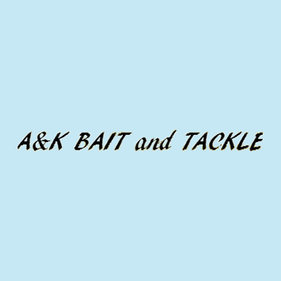 A & K Bait and Tackle