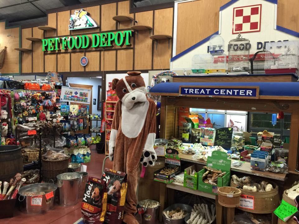 Pet Food Depot image 4